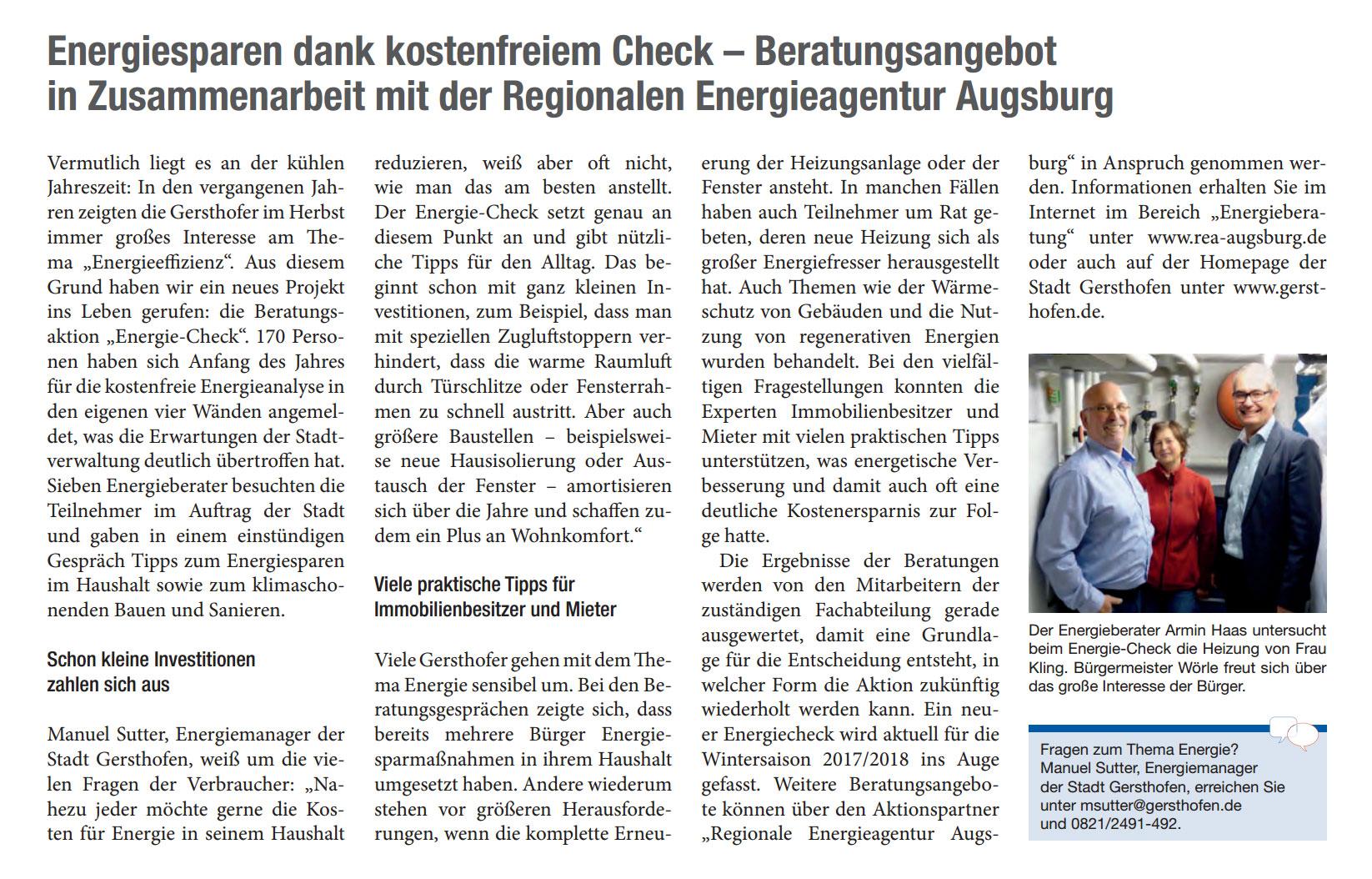 Anstehende Ereignisse In Augsburg